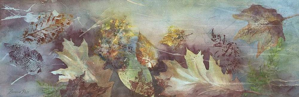 Fallen by Bonnie Ross