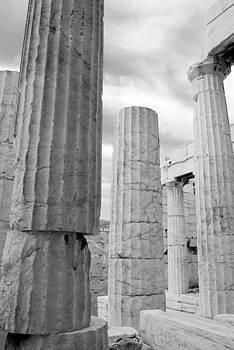 Ramunas Bruzas - Fallen Civilization