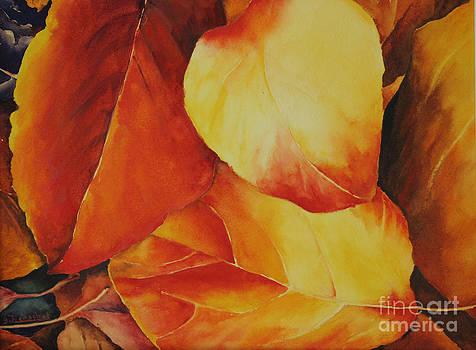 Glenyse Henschel - Fallen Colors