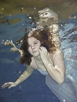 Falling Angel by Don Krajewski