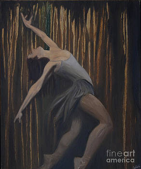 Falling Dancer by Juliet Sarah Marx