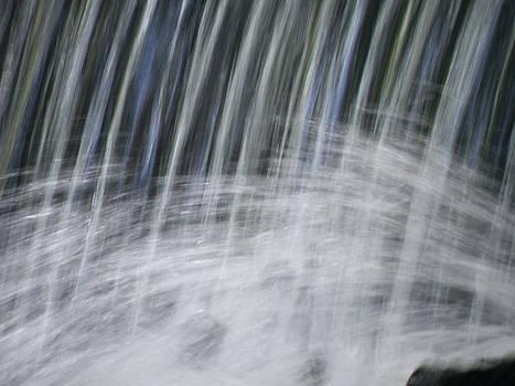 Falling Water by Kelli Howard