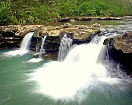 Marty Koch - Falling Waters Falls 4