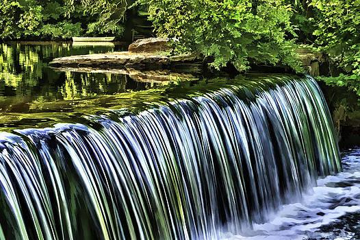 Muhie Kanawati - Falls