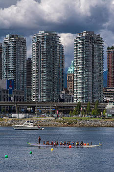 False Creek by Michele Wright