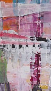 False Notes by Omar Hafidi