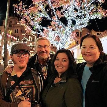 #family #christmas #christmaslights by Mark Jackson