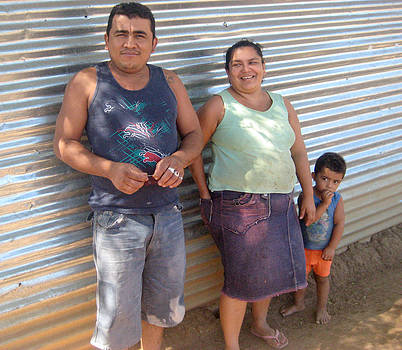 Maria Fernanda - Family