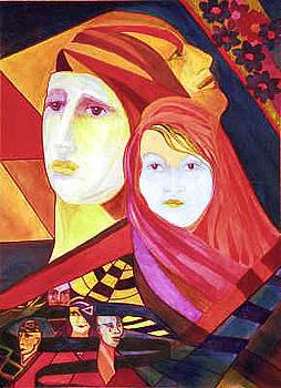 Family Of Fools by Carolyn LeGrand