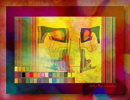 Fantasia Chroma by Dean Gleisberg