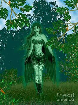 Fantasy fairy 2 by Kriss Orayan