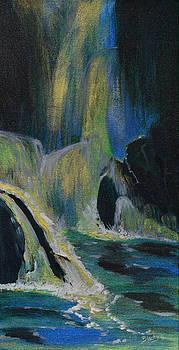 Donna Blackhall - Fantasy Falls