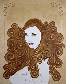 Fantasy I by Lynet McDonald