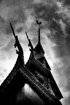 Hakon Soreide - Fantoft Stave Church
