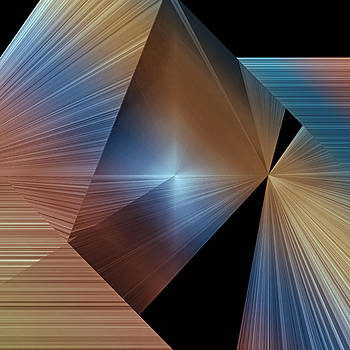 Joe  Connors - Far Star Horizon