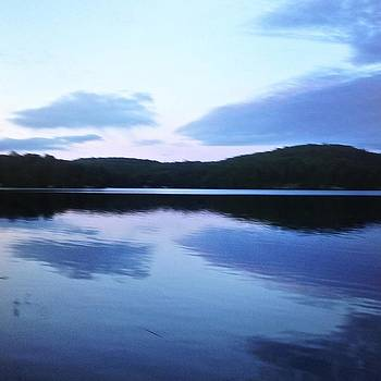Faraday Trout Lake by Lesley McCormack
