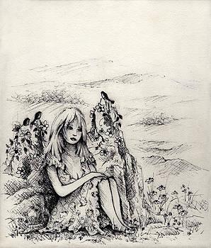 Faraway Dream by Rachel Christine Nowicki