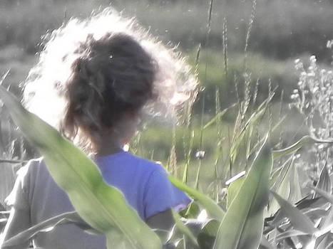 Cheryl McKeeth - Farm Life
