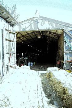 Nina Fosdick - Farm Living