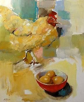 Farm to Table by Nancy Blum