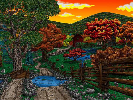 Farm by Thome Designs