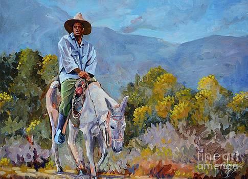 Farmer Joe by Jeffrey Samuels