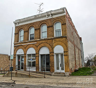 Gregory Dyer - Farmers Bank - Malcolm Iowa
