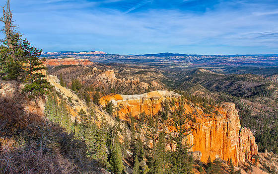 Farview Point Tableau by John M Bailey
