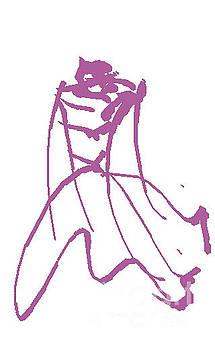 Fashion 7 by Trilby Cole