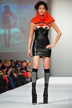 Andrea Kollo - Fashion Art Toronto - FUTUREScape