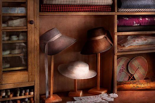 Mike Savad - Fashion - Hats on sale