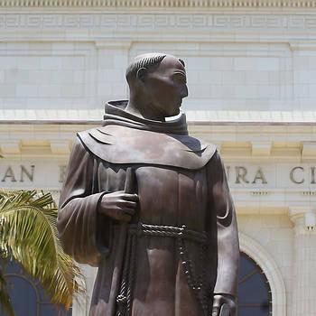 Art Block Collections - Father Serra