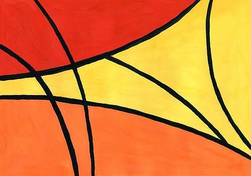 Favorite Colors by Anthea Karuna