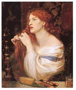 Dante Gabriel Rossetti - Fazio