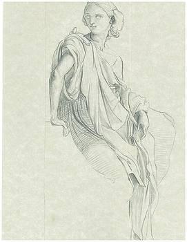 Hermaphrodite  by Gabriel  Palcic