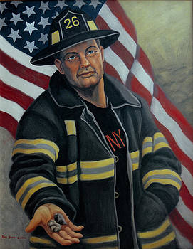 Ruth Soller - In Remembrance of Sept. 11