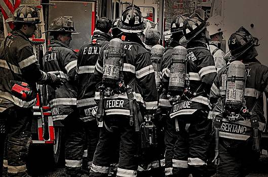 Fdny by Jessica Stiles