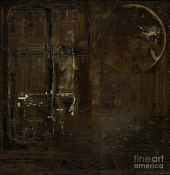 Feeling Invisible by Andrea Kollo