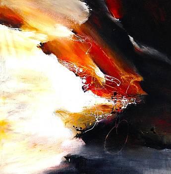Feeling the divinity by Dan Bunea