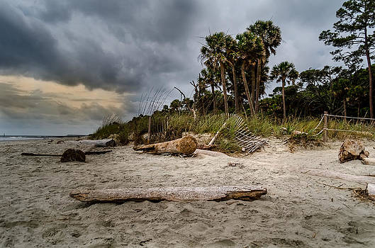 Feels Like Storm by Richard Kook