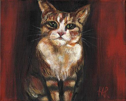 Feline by Art by Kar
