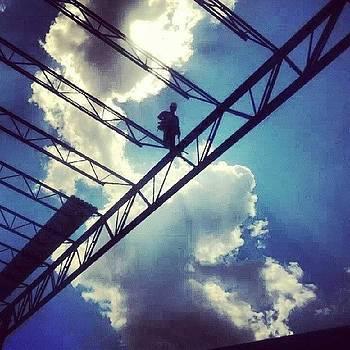 Feliz Fin De Semana #trabajando #work by Roberto Carlos