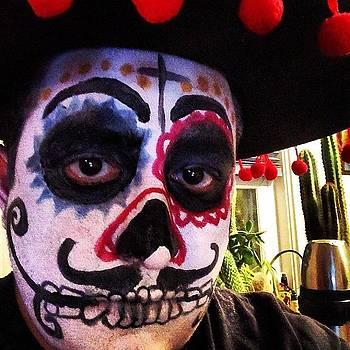 Feliz #halloween ;) by Diego De Leon