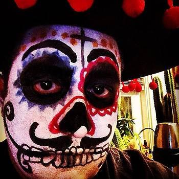 Feliz #halloween Amigos ;) by Diego De Leon