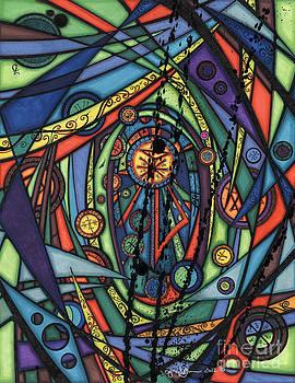 Female Spirituality  by Joey Gonzalez