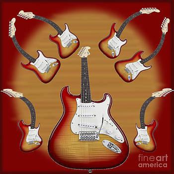 Fender Bender by ME Kozdron