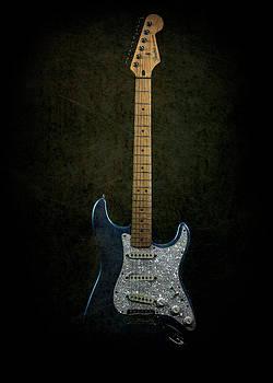 John Cardamone - Fender Stratocaster Full Texture