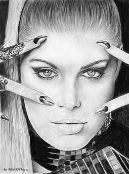 Fergie by Mick ODay