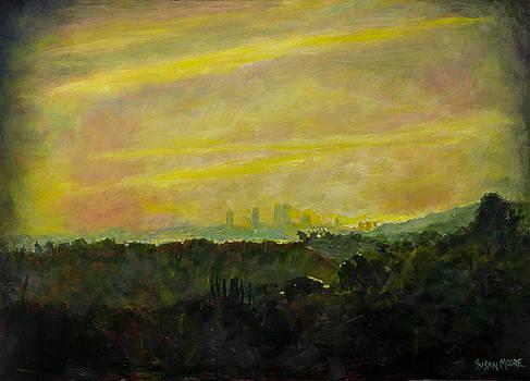 Fernanda's LA by Susan Moore