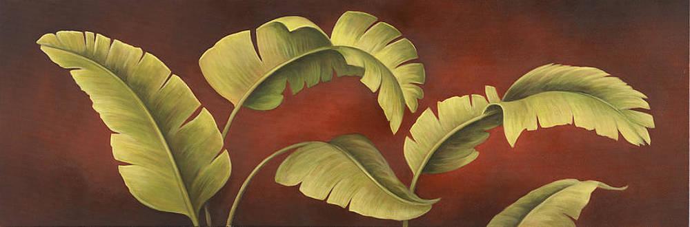 Ferns 1 by Debra Lake